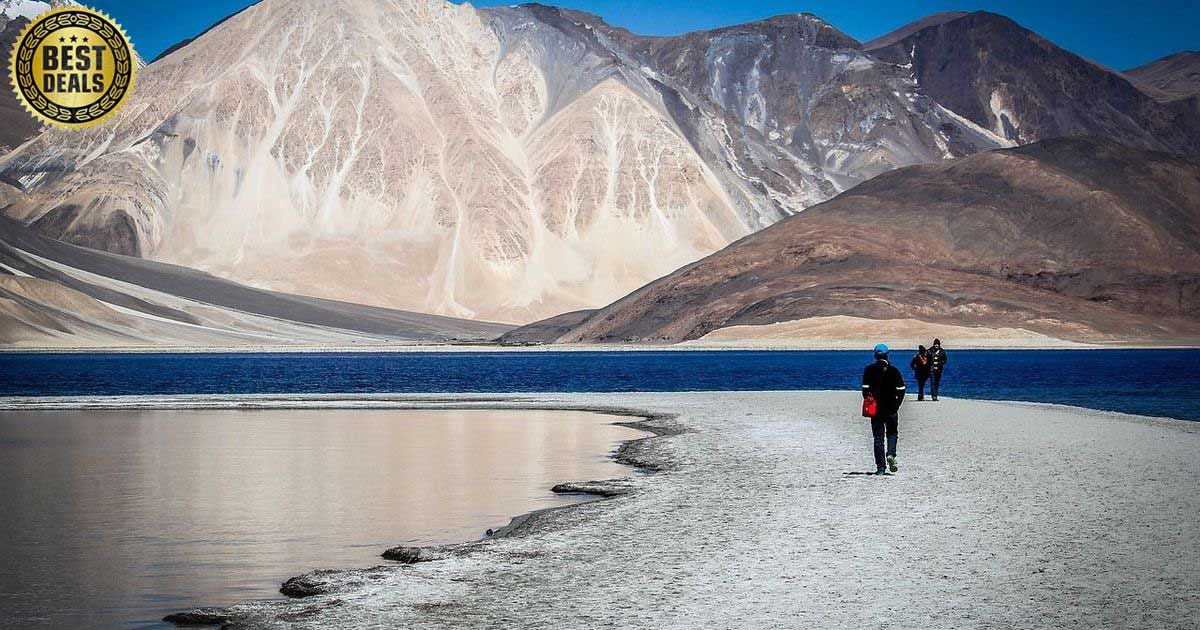 Beautyful Ladakh