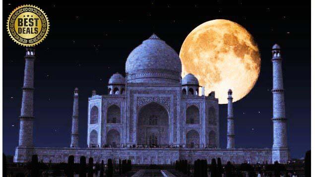 Golden Agra