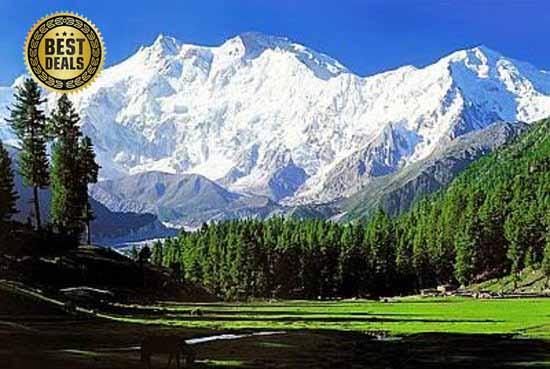 Paradise On Earth Kashmir