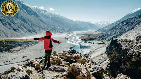 Mysterious Leh Ladakh
