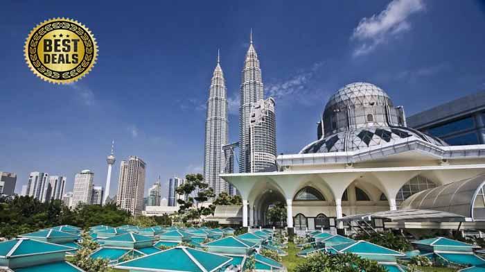Dazzle of Malaysia